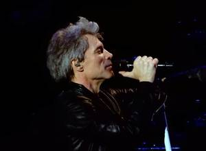 NJ Gives Cheesequake Rest Area a Good Name-  'Jon Bon Jovi Rest Area'