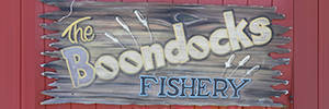 Boondock's on the Navesink River in Red Bank - Get it While You Can