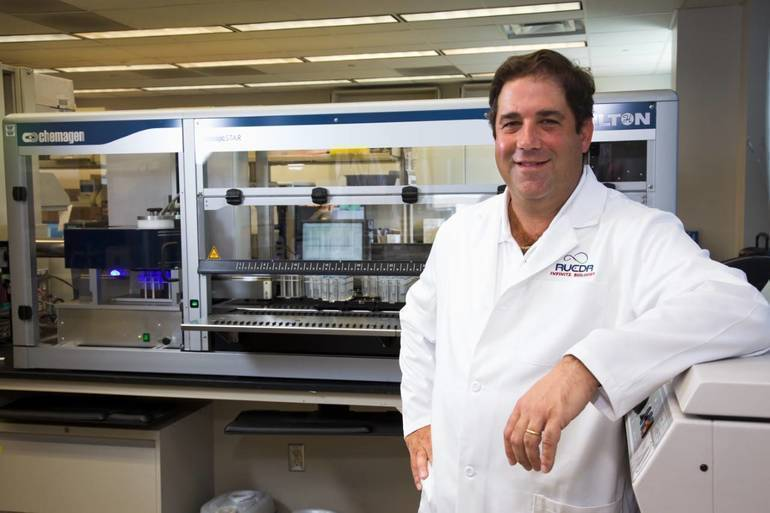 Rutgers Researcher Who Developed COVID-19 Saliva Test Dies At 51
