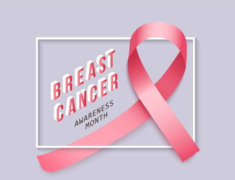 Caravan for Breast Cancer Awareness will Drive Through Elizabeth Friday