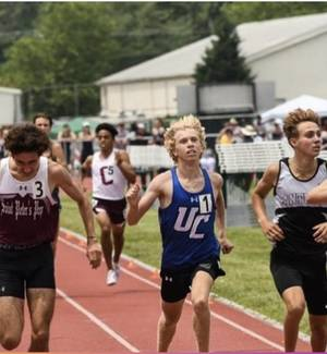 Track and Field:  Union Catholic Produces Several Sensational Performances At The Meet of Champions