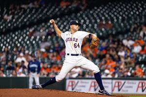 Sayreville resident and Saint Joseph High School (Metuchen) alum Brandon Bielak is a pitcher for the Houston Astros.