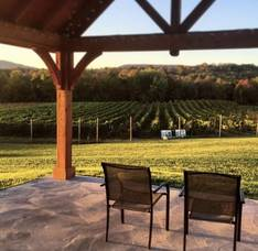 New Jersey Date Night: Make the Grape Escape to Garden State Wineries