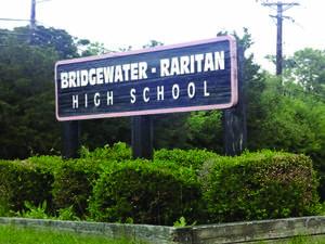 Bridgewater-Raritan High School