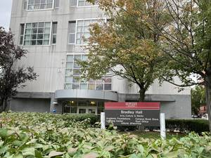 Rutgers-Newark Building Named for Associate Justice with Controversial Judicial Record to Be Removed