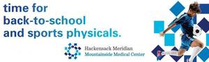 Back to School Sports Physicals – An Important Health Screening