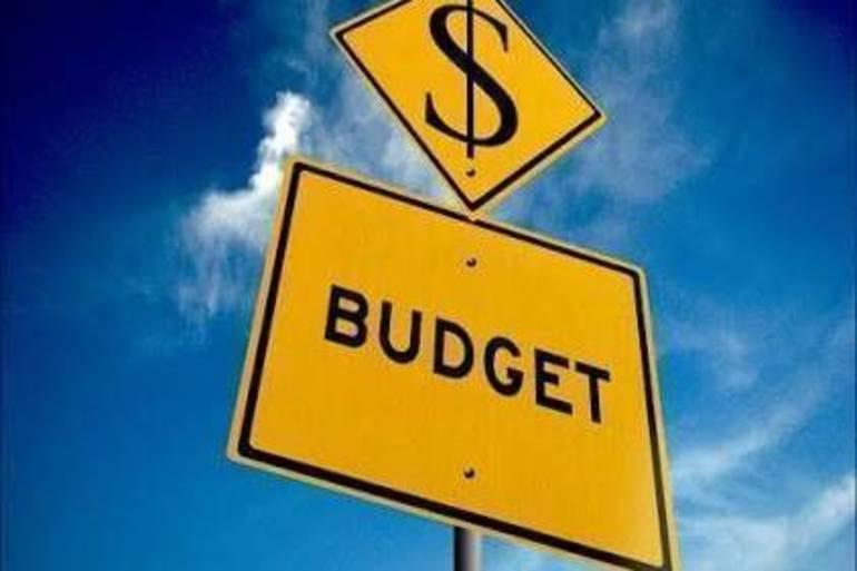 union county budget 2020