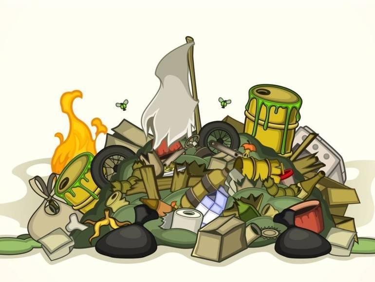 Got Junk? 2019 Cranford Bulk Waste Collection Announced