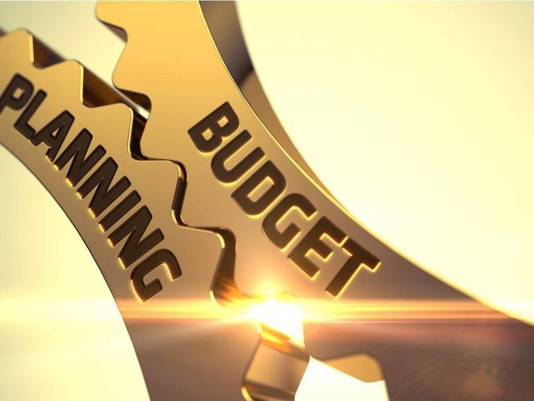 Budget Proposes Modest Increase