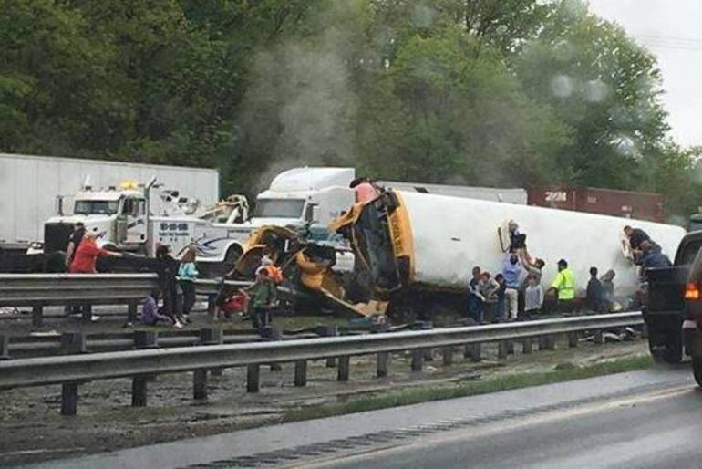 Fatal Crash 280