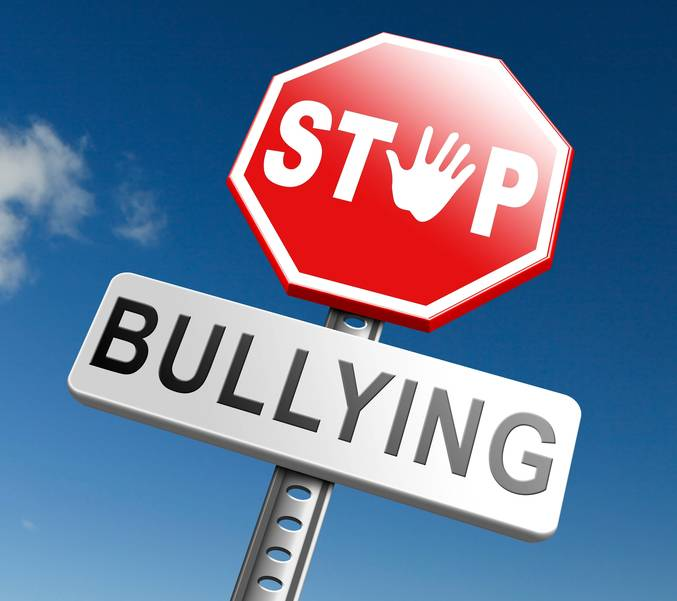 BOE Commissioner Corey Teague: Bullying Hurts Us All