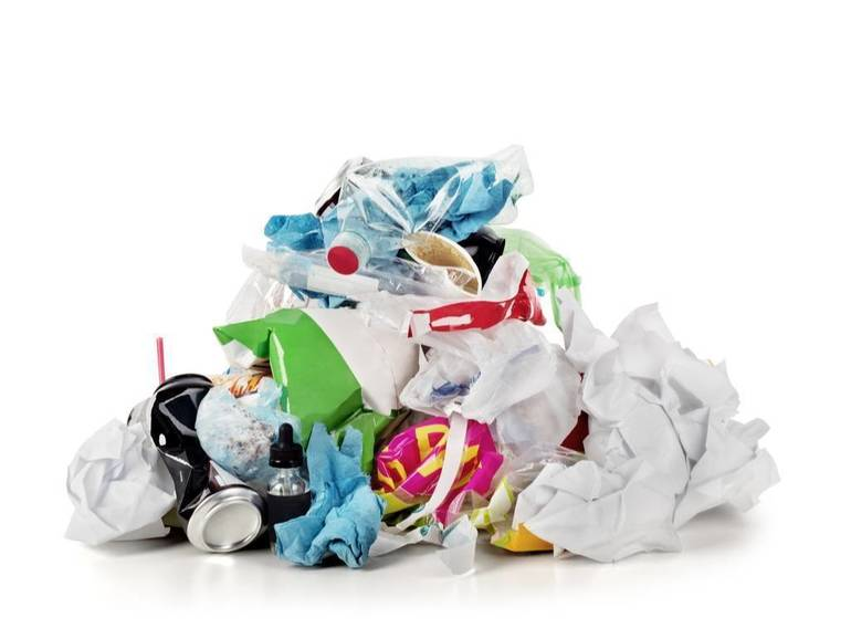 Murphy Signs Single-Use Bag Ban Into Law; Will Be Strongest in U.S.