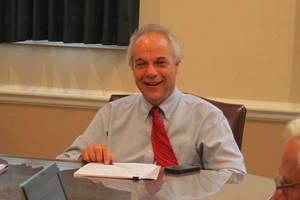 Lawrence D. Budnick, MD, MPH
