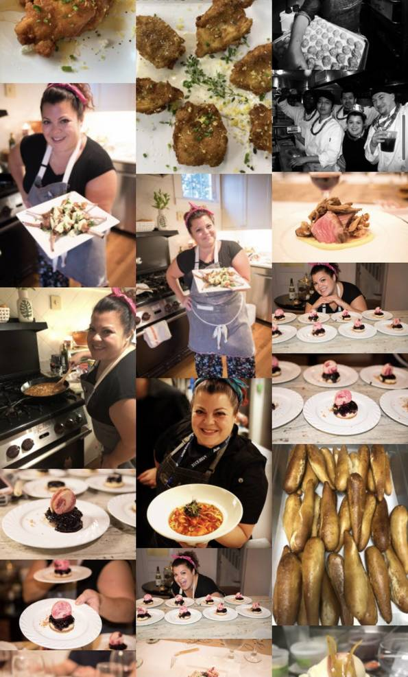 """Bloomfield Chef Wants Your Help to be Named """"Favorite Chef"""""""