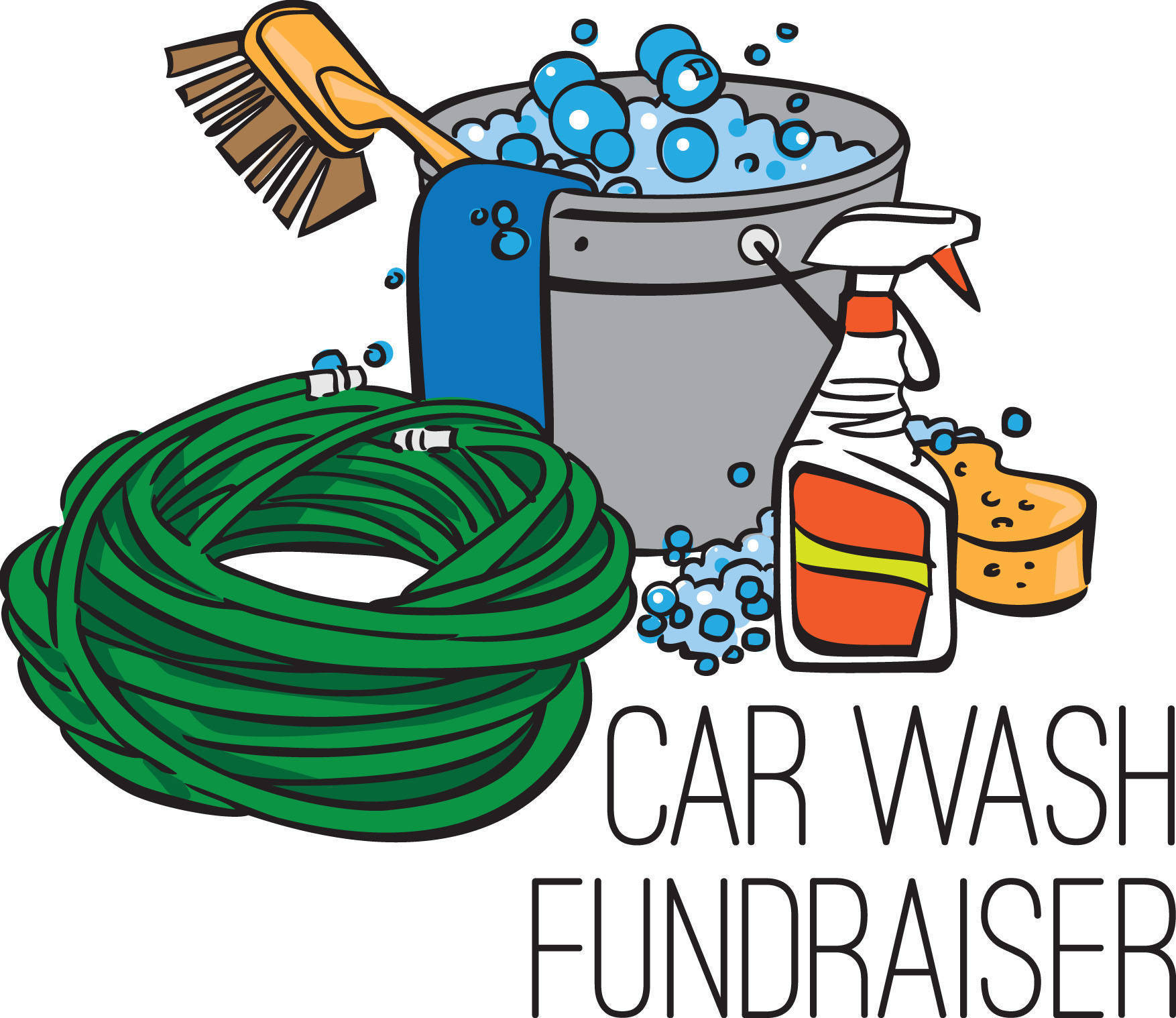 Spotswood High School Band To Host Car Wash/Clothing Drive
