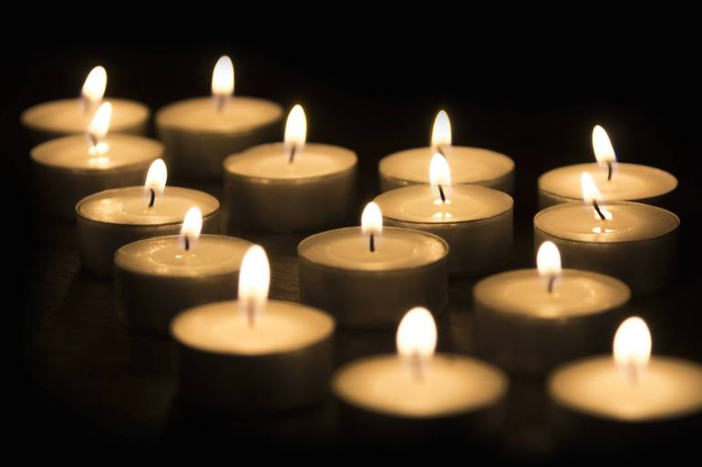 Candles Obituary