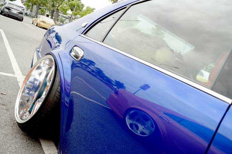 Hasbrouck Heights Sees a Rash of Car Burglaries