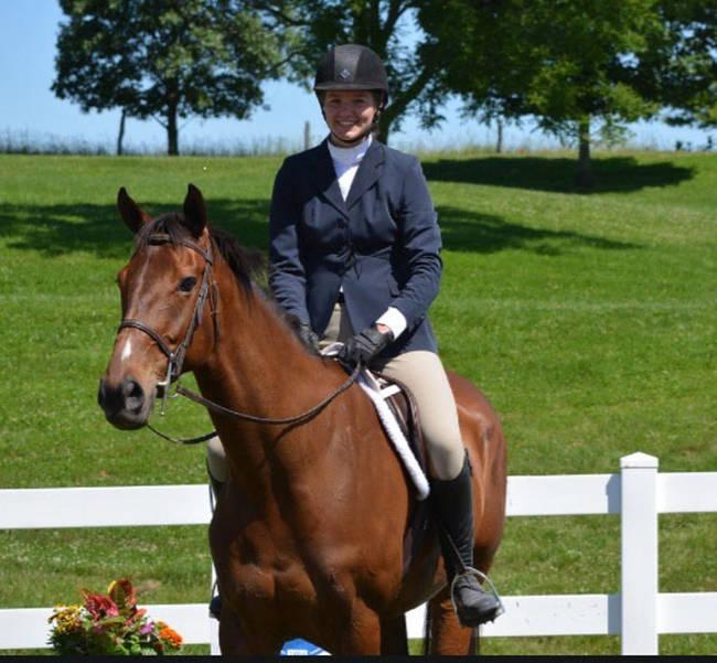N.J., Pa. Teens Win Jockey Club\'s T.I.P. Program Young Rider Awards ...