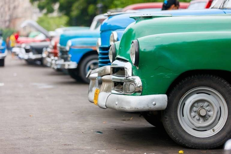 MENtal Health Tune-Up Classic Car Show Today!