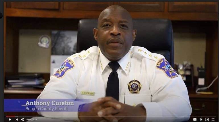 Capture BC Sheriff Anthony Cureton from social justice video.JPG