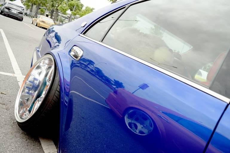 Hawthorne Woman's Warning to Lock Vehicle Doors Following Car Invasion Incident