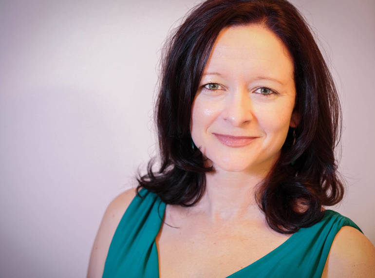 Caitlin Higgins Joy, Executive Director