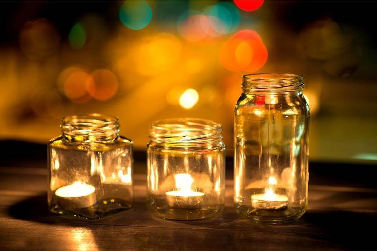 Project Senior Week To Host Candle Sale