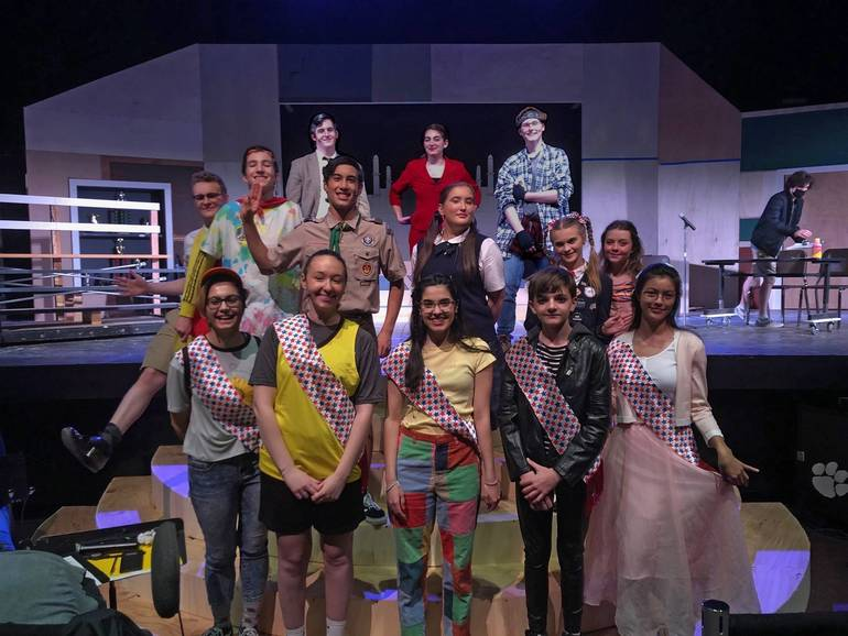 From Virtual Rehearsals to the Stage, Theater in the Time of COVID