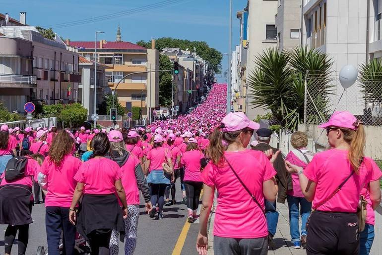 Elizabeth is Walking for Cancer with 7th Annual All Cancer Awareness Walk