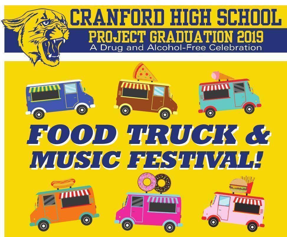 Cranford Food Truck