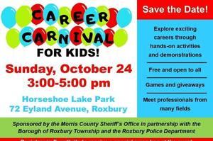 'Career Carnival for Kids' Coming to Roxbury