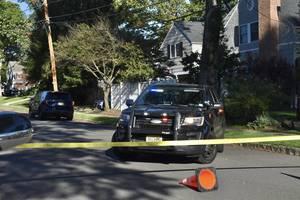 Westfield Police NJ Longfellow