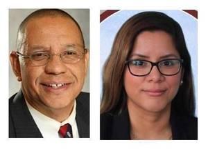 Caldwell To Be Named President, Sevilla Vice President At New Brunswick BOE Meeting