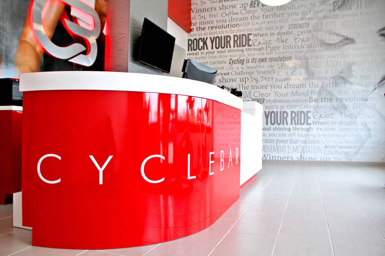 CycleBar Livingston to Celebrate First Anniversary with Day-Long Event