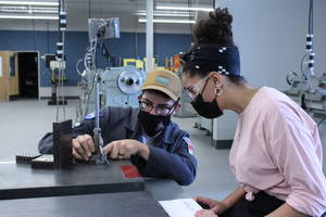 Jump Start Your Future with a CCM Apprenticeship in Advanced Manufacturing