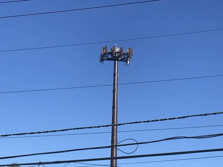 Cranford Residents Give Zoning Board Thumbs up on its Cell Tower Decision