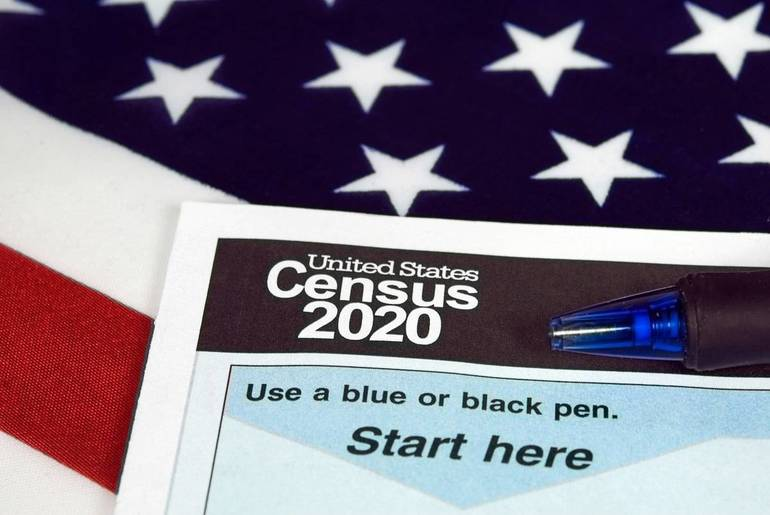 League of Women Voters of Northern Valley Holds  Census Push Week. Complete the Census Form!