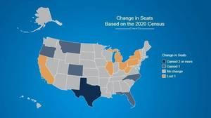 census, New York, congressional seat