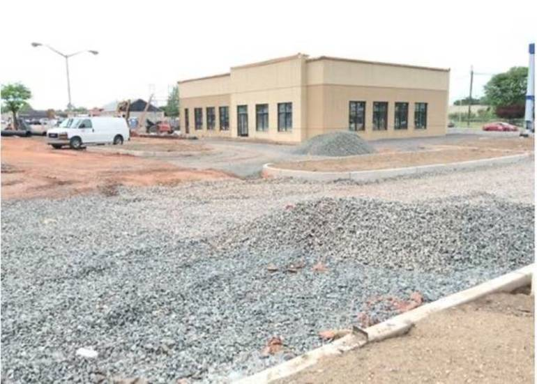 The Countdown Begins for the Stelton Road Chick-fil-A August Grand Opening