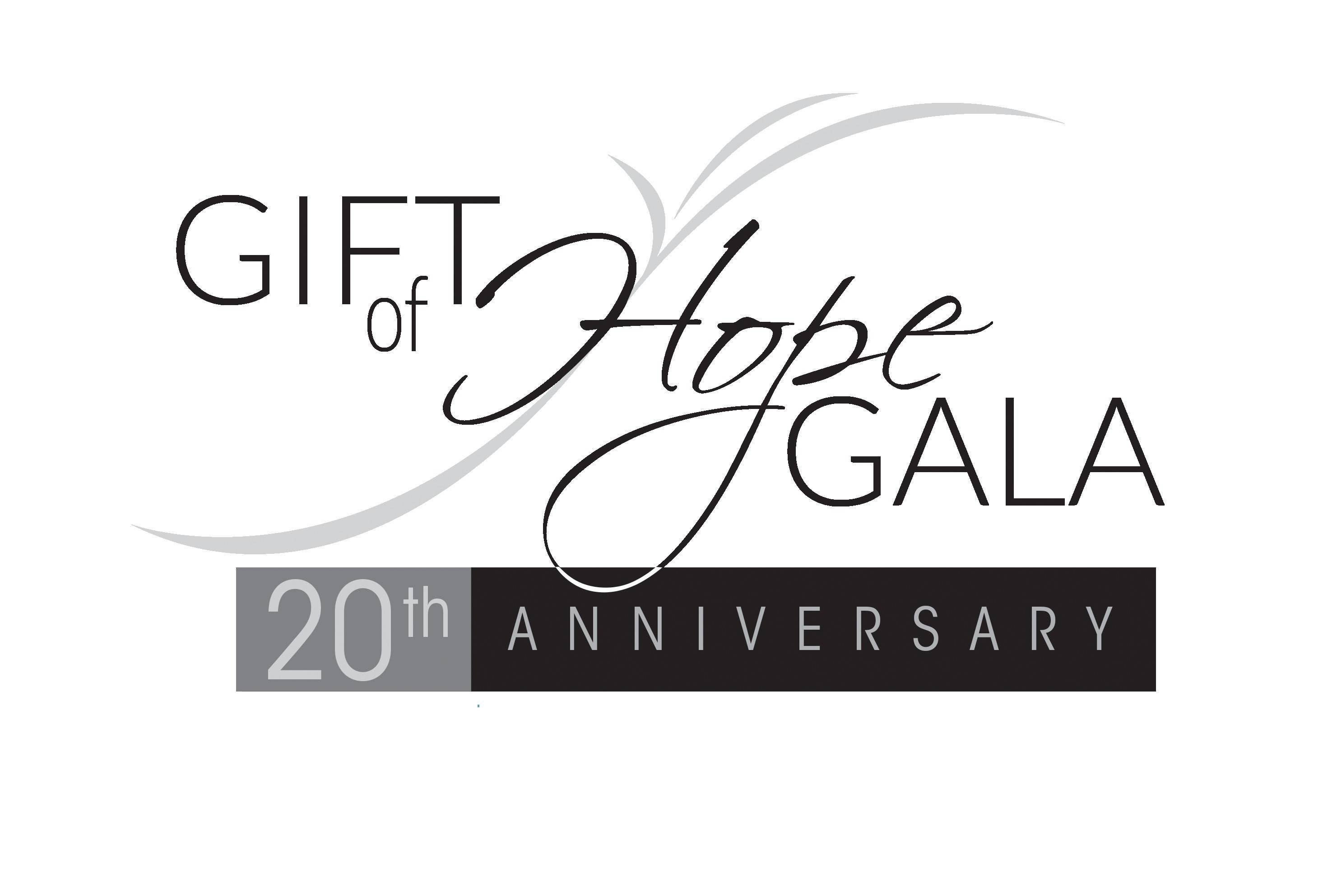 The Center for Great Expectations 20th Anniversary Gala Celebration
