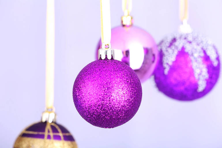 Deck The Halls With Finds From Upcoming Holiday Sale At Spotswood Public Library
