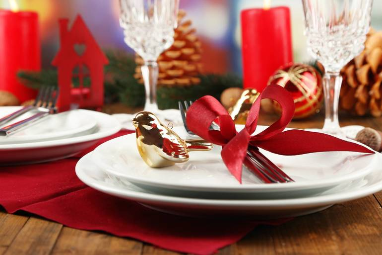 New Jersey's First Home Open for Holiday Festivities