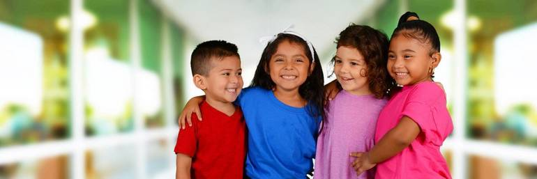 Begin a Career in Childcare with Support from 4CS of Passaic County