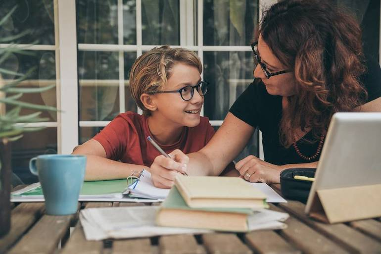 New On-Site and Virtual Offerings from BrainStorm Tutoring & Arts to Guide Parents and Students through the Upcoming School Year