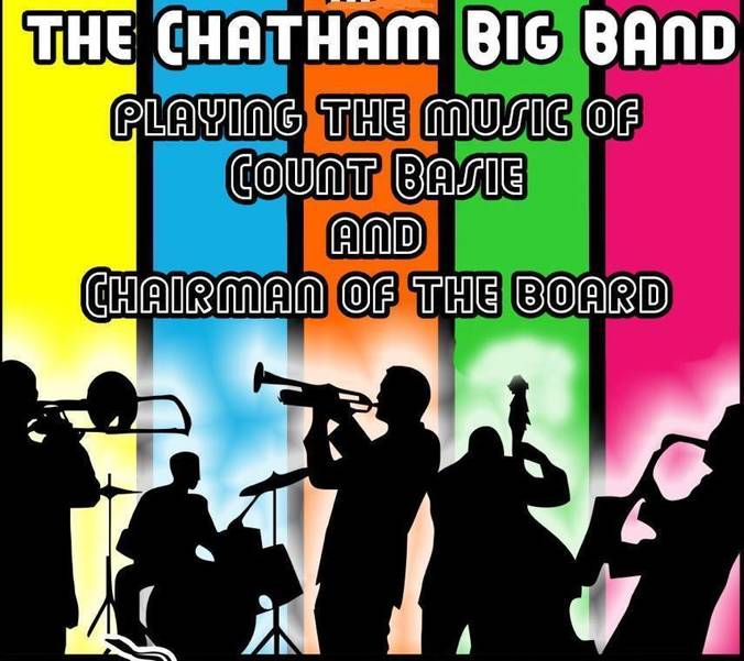 Thursday Morning Club presents Chatham Big Band