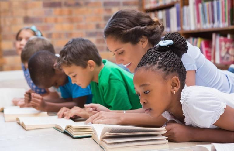 Paterson Public Schools' Bilingual Programs Statewide Model, DOE Officials Declare