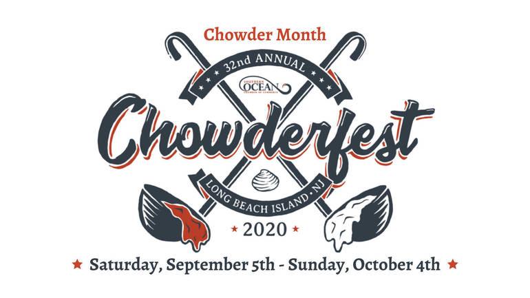 Chowder Month Merchandise