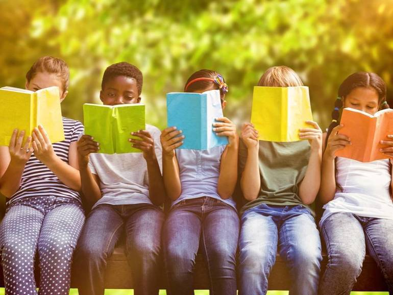 'Summer Reading Book Bundles' by Bookends Set to Help Prevent 'Summer Slide'