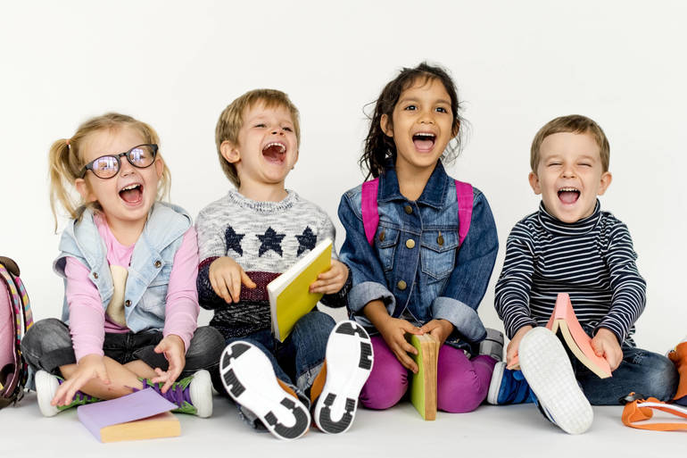 Murphy Administration Announces $54 Million Investment in Child Care