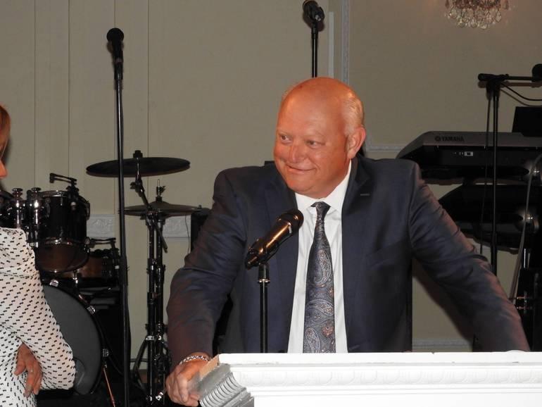 Chris Mosley, YMCA Board Member and Gala Auctioneer.jpg